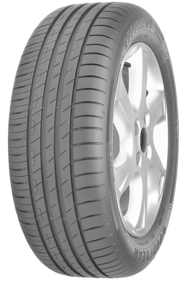 Летняя шина GoodYear Efficientgrip Performance 245/40 R18 97W