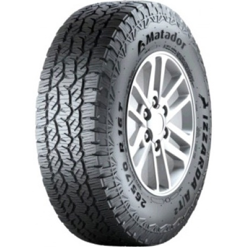 Летняя шина Matador MP72 Izzarda A/T 2 255/65 R17 110H