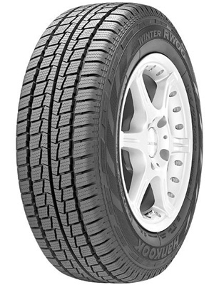 Зимняя шина Hankook Winter RW06 205/65 R15 102/100T
