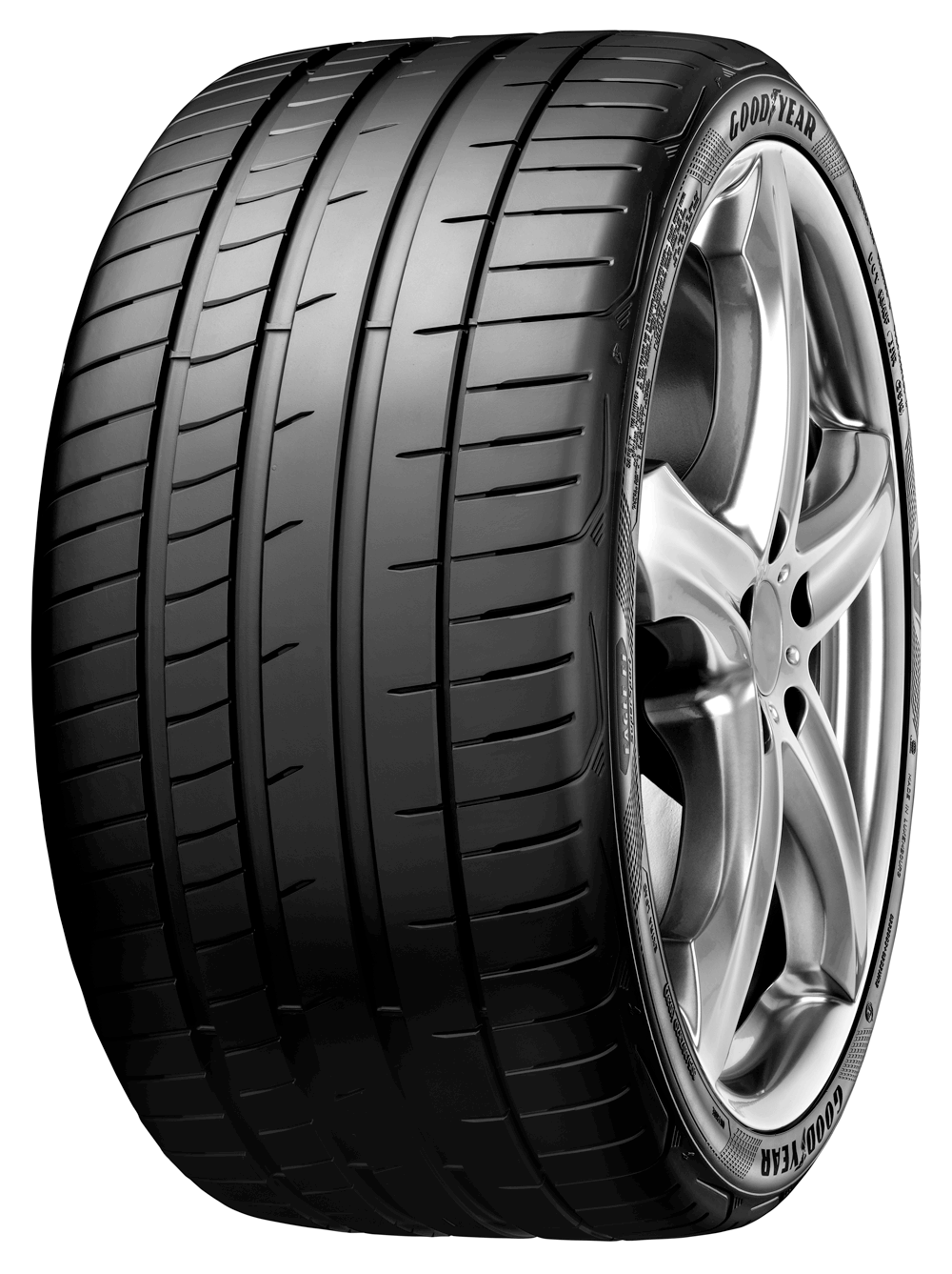 Летняя шина GoodYear Eagle F1 SuperSport 255/35 R20 97Y