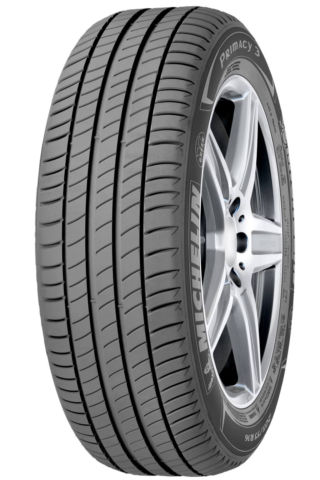 Летняя шина Michelin Primacy 3 245/50 R18 100Y RF