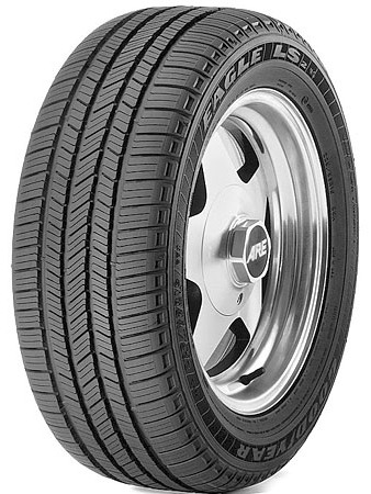 Летняя шина GoodYear Eagle LS-2 275/45 R19 108V