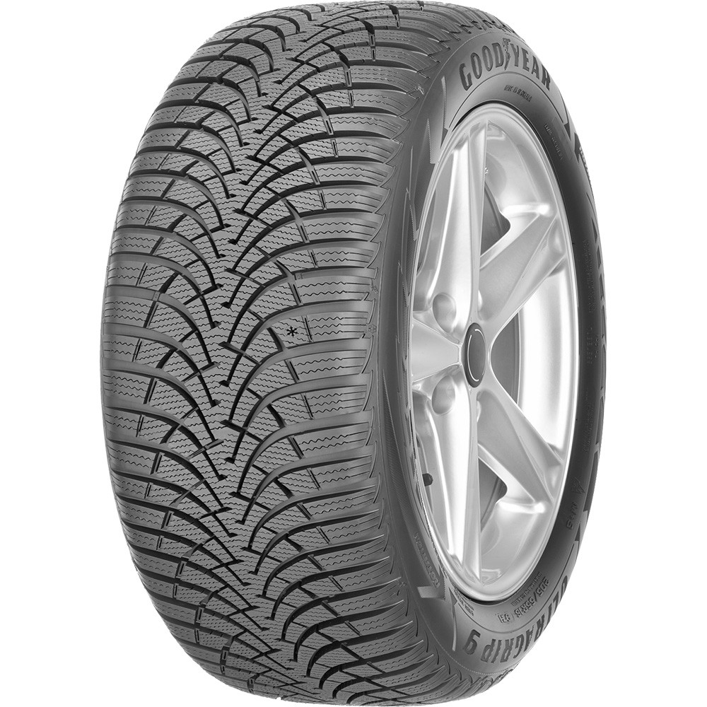 Зимняя шина GoodYear UltraGrip 9+ 205/65 R15 94H