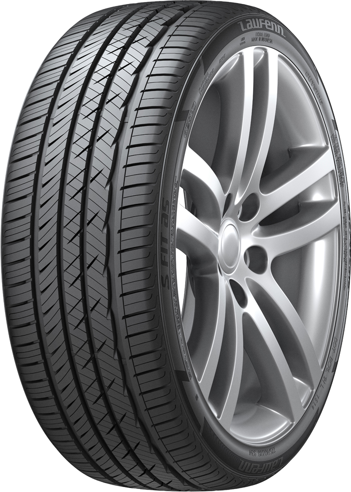 Летняя шина Laufenn S-FIT AS (LH01) 235/55 R18 100W