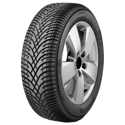 Зимняя шина BFGoodrich g-Force Winter 2 205/55 R17 95V