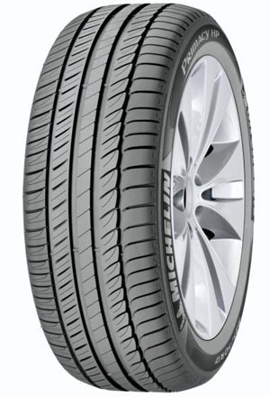 Летняя шина Michelin Primacy HP 245/40 R18 93Y