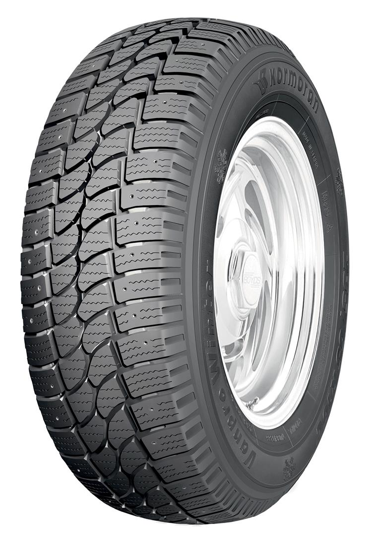 Зимняя шина Kormoran Vanpro Winter (без шипов) 195/75 R16 107/105R