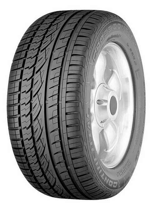 Летняя шина Continental CrossContact UHP 285/45 R19 107W MO