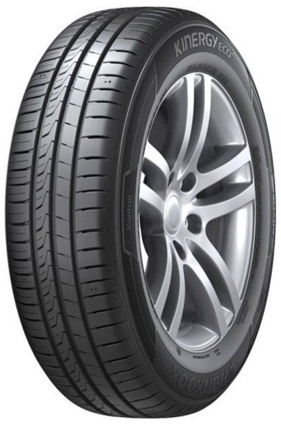 Летняя шина Hankook Kinergy Eco 2 K435 205/55 R16 91H