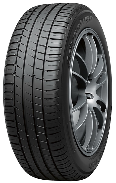 Летняя шина BFGoodrich Advantage 225/55 R17 101Y XL