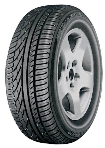 Летняя шина Michelin Pilot Primacy 245/50 R18 100W