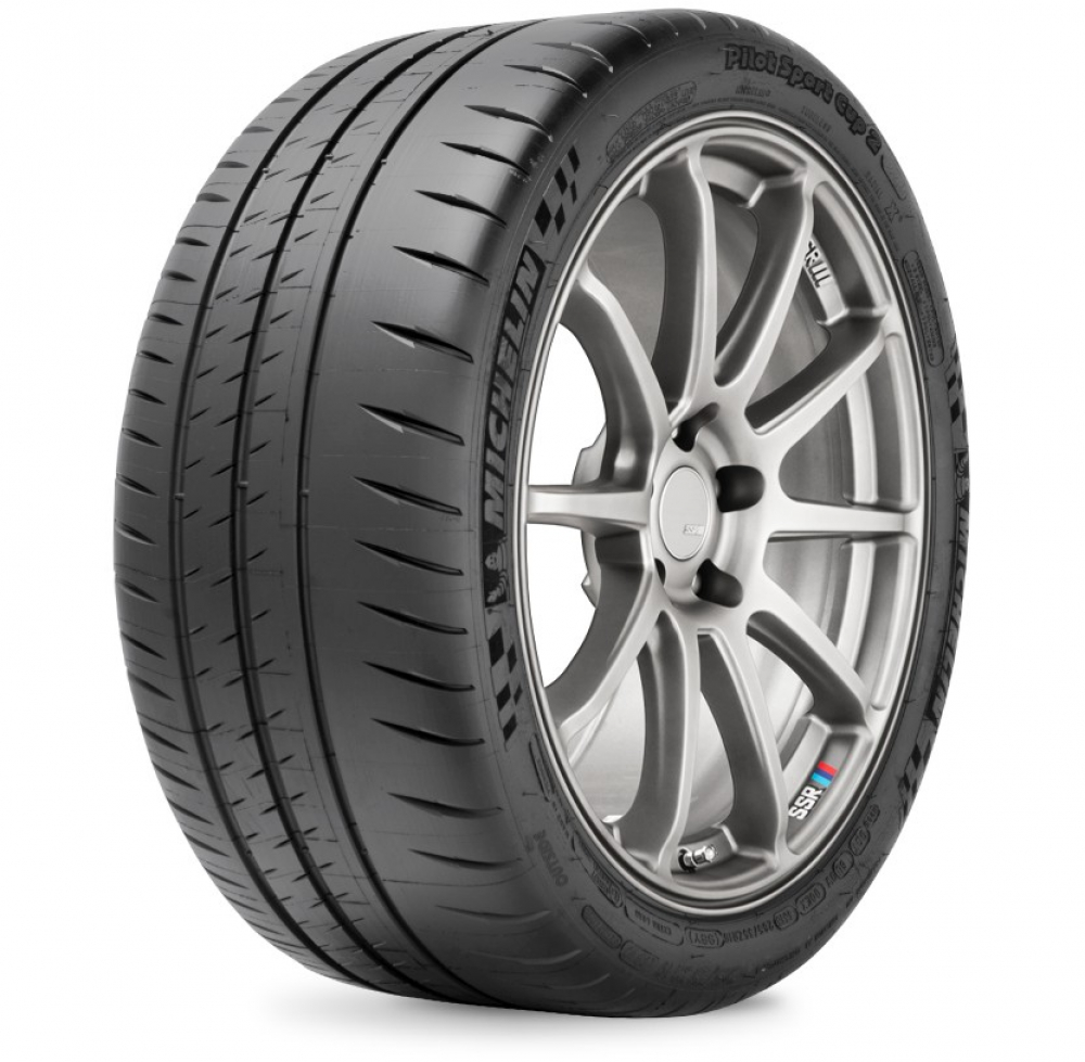 Летняя шина Michelin Pilot Sport Cup 2 275/35 R20 102Y CONNECT XL