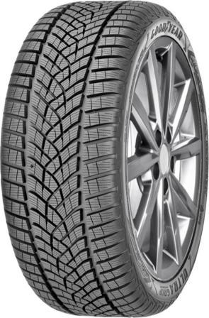 Зимняя шина GoodYear UltraGrip Performance G1 265/60 R18 114H