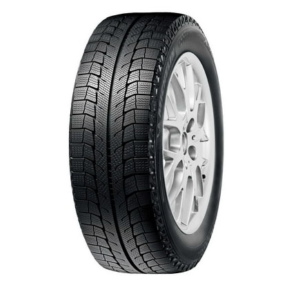 Зимняя шина Michelin X-ice XI 2 225/55 R16 99T