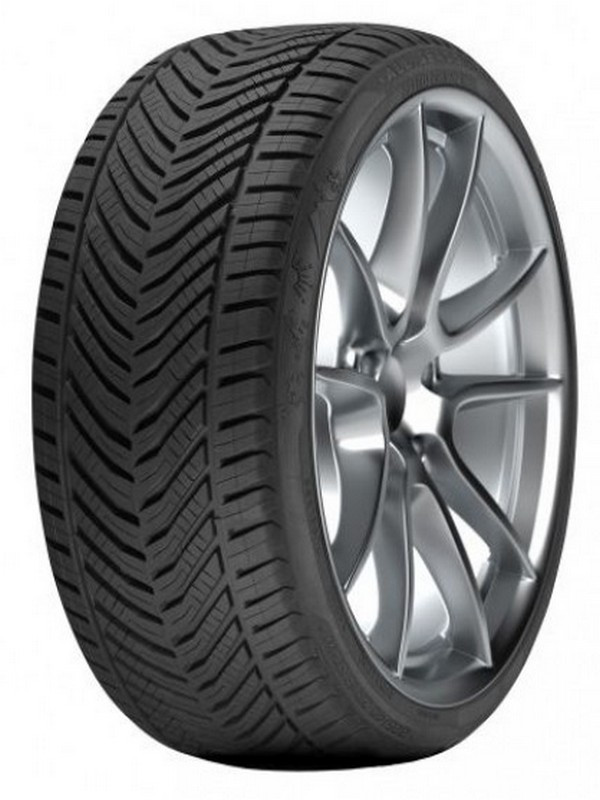 Летняя шина Tigar ALL SEASON 195/55 R15 89V XL