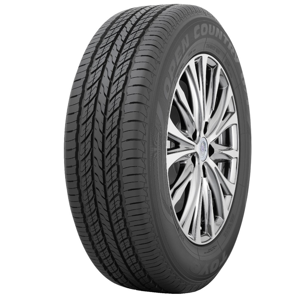 Летняя шина Toyo Open Country U/T 235/60 R18 107W