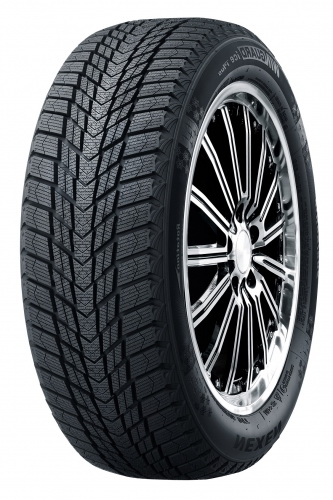 Зимняя шина Nexen WinGuard Ice Plus 215/45 R17 91T
