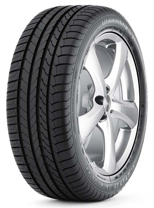 Летняя шина GoodYear Efficientgrip 245/50 R18 100W RF MOE