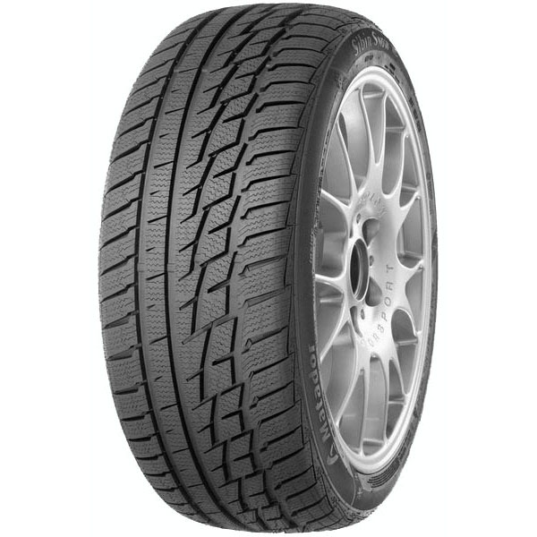Зимняя шина Matador MP 92 Sibir Snow 235/60 R18 107H
