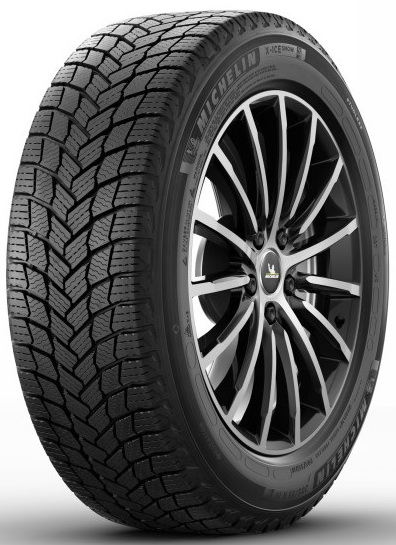 Зимняя шина Michelin X-ice Snow 205/55 R17 95T XL
