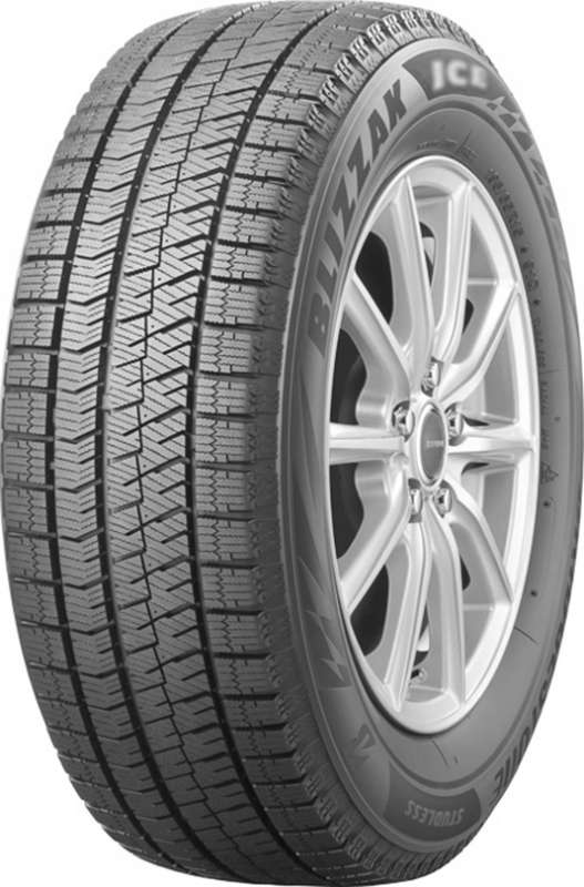 Зимняя шина Bridgestone Blizzak Ice 195/60 R15 92H XL