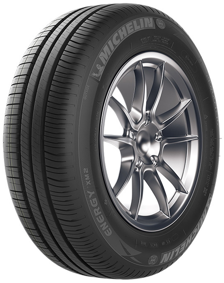 Летняя шина Michelin ENERGY XM2 + 205/60 R15 91V