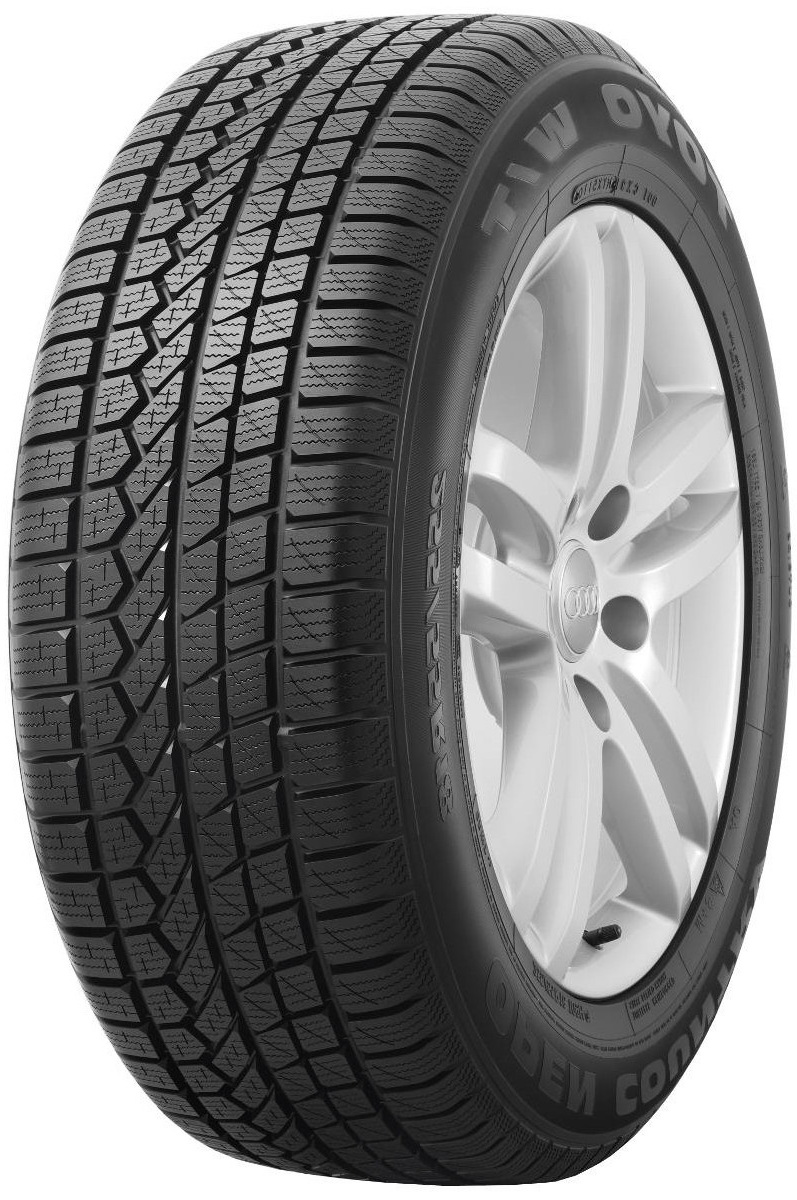 Зимняя шина Toyo Open Country W/T 255/60 R18 112H