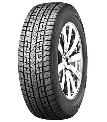 Зимняя шина Nexen Winguard Ice SUV 265/60 R18 110Q