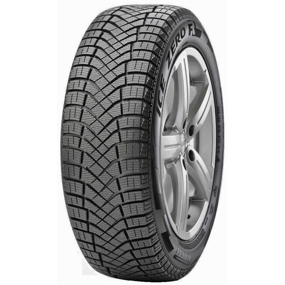Зимняя шина Pirelli WINTER ICE ZERO FRICTION 215/60 R17 100T XL