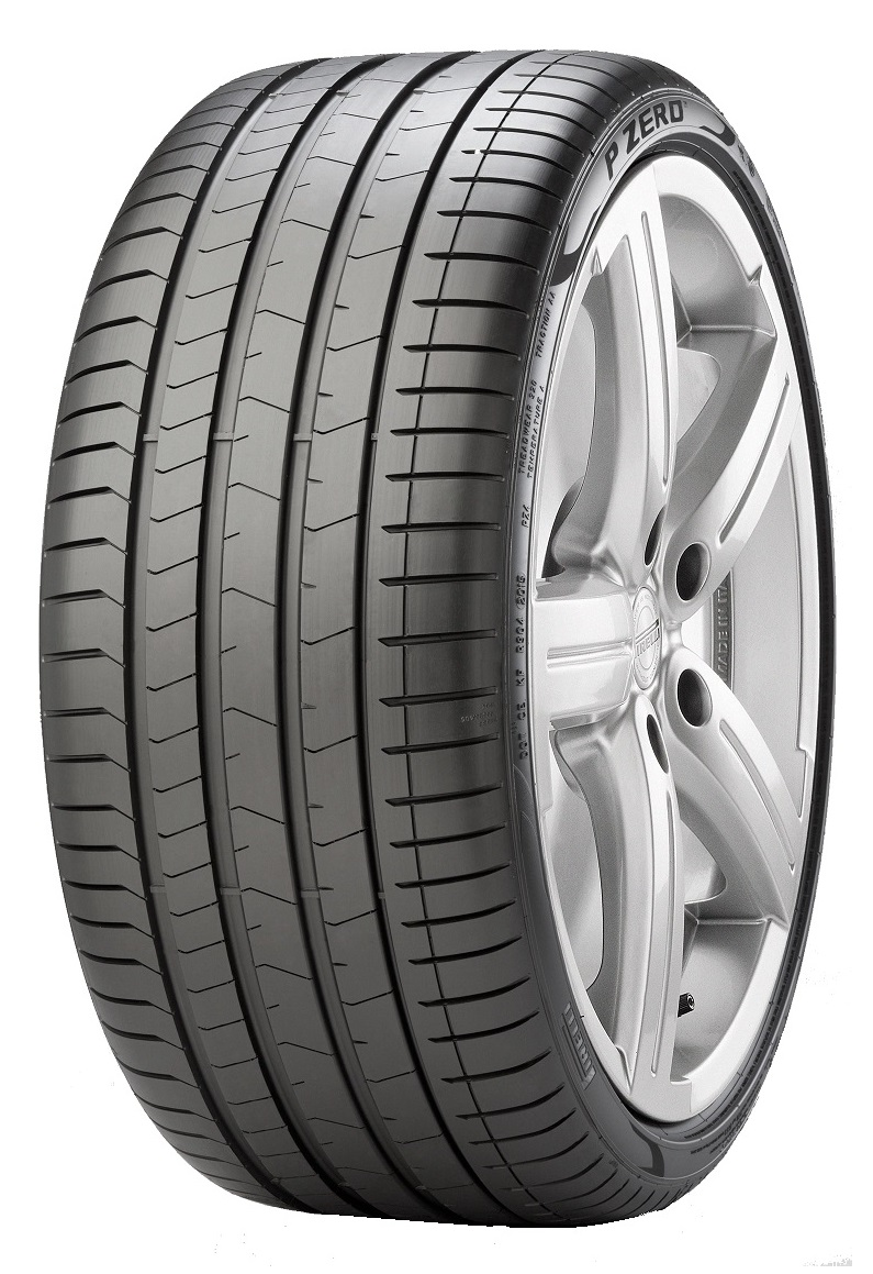 Летняя шина Pirelli PZERO LUXURY SALOON 255/35 R20 97Y J XL