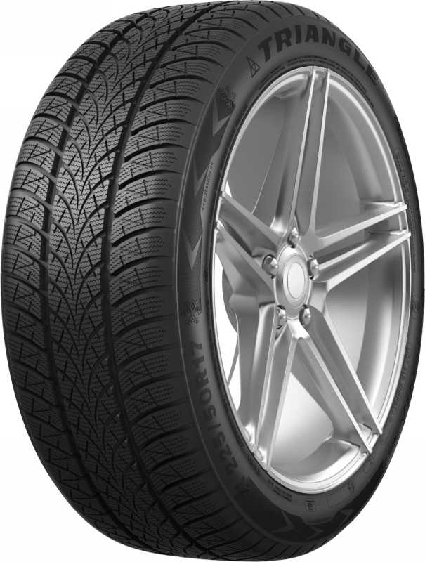 Зимняя шина Triangle WinterX TW401 205/50 R17 93V XL