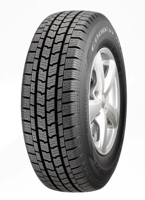 Зимняя шина GoodYear Cargo Ultra Grip 2 225/65 R16 112/110R