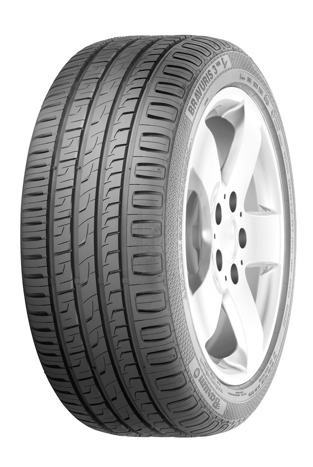 Летняя шина Barum Bravuris 3HM 225/50 R17 98V