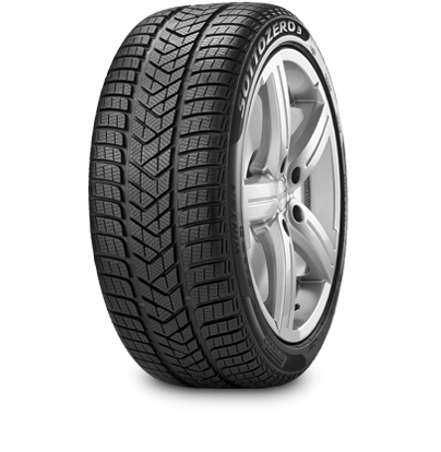 Зимняя шина Pirelli Winter Sotto Zero 3 255/45 R20 105V RF * XL
