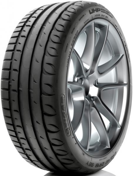 Летняя шина Tigar Ultra High Performance 215/55 R17 98W