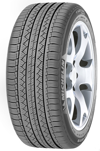 Летняя шина Michelin Latitude Tour HP 285/50 R20 112V DT