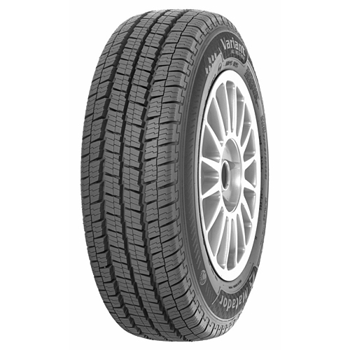 Летняя шина Matador MPS 125 Variant All Weather 185/75 R16 104/102R