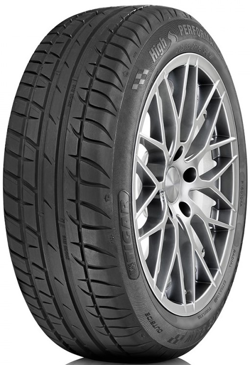Летняя шина Tigar High Performance 205/55 R16 94V