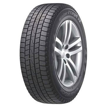 Зимняя шина Hankook Winter I*Pike RS W606 195/50 R16 84T