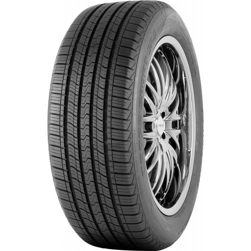 Летняя шина Nankang SP-9 Cross Sport 235/55 R18 104V