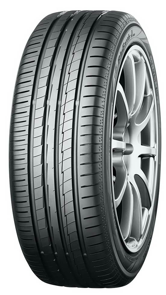 Летняя шина Yokohama BluEarth AE-50 235/55 R18 100V