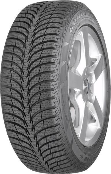 Зимняя шина GoodYear UltraGrip Ice+ 205/55 R16 91T