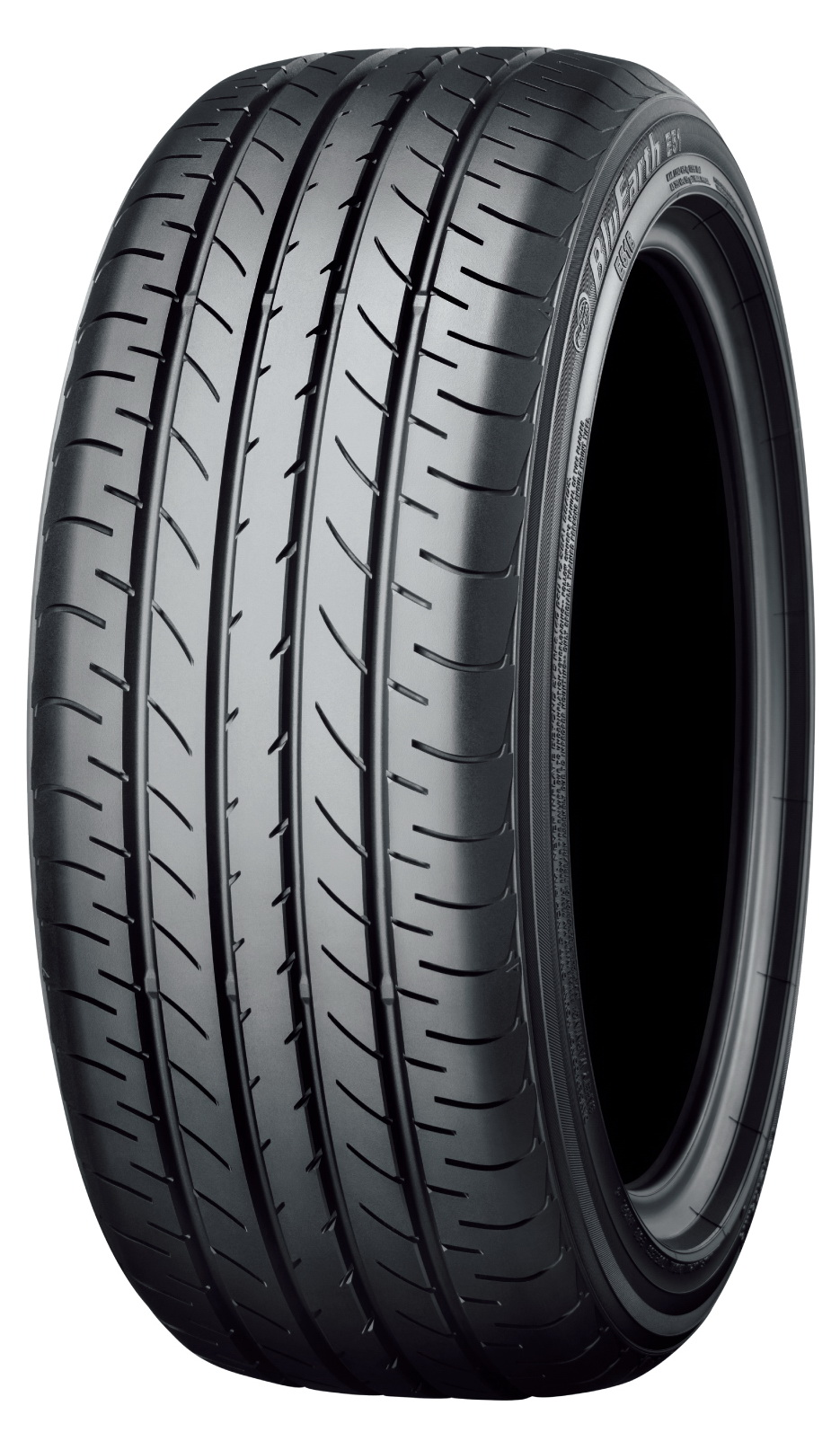 Летняя шина Yokohama BluEarth E51B 215/55 R17 94V