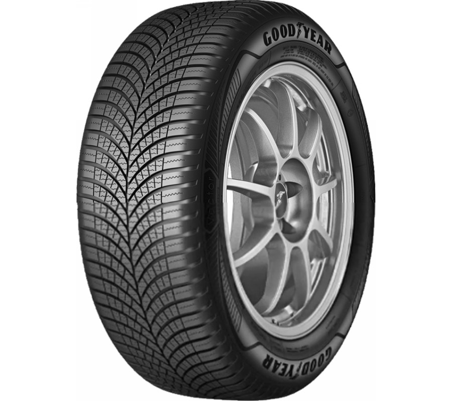 Летняя шина GoodYear Vector 4Seasons GEN-3 205/60 R15 95V XL