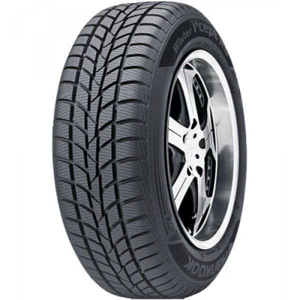 Зимняя шина Hankook W442 Winter i cept RS 205/70 R15 96T