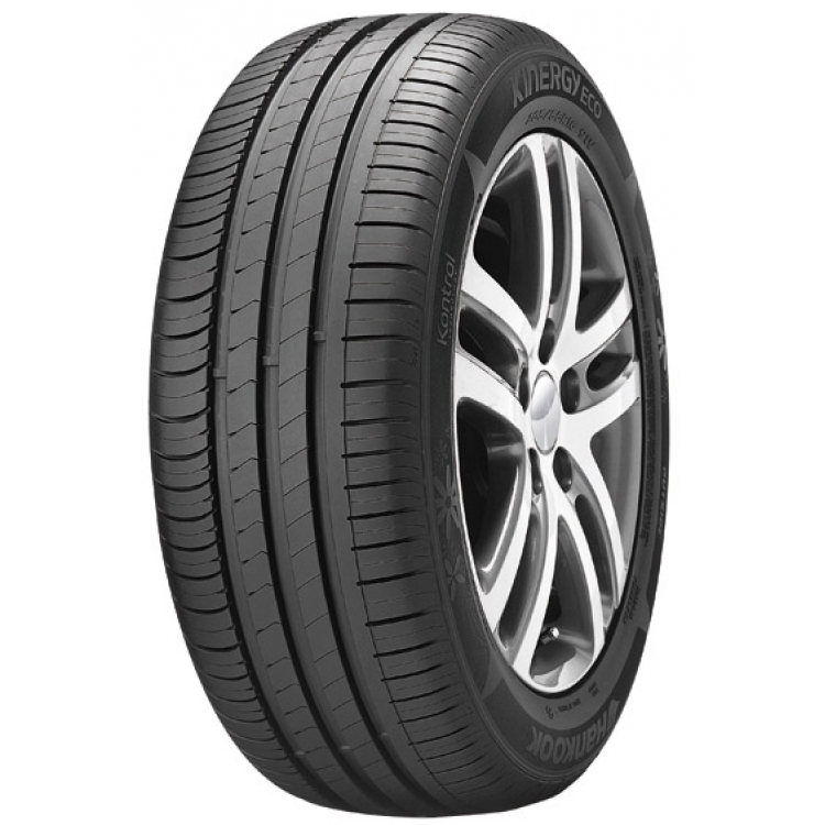 Летняя шина Hankook Kinergy K425 205/60 R16 92H