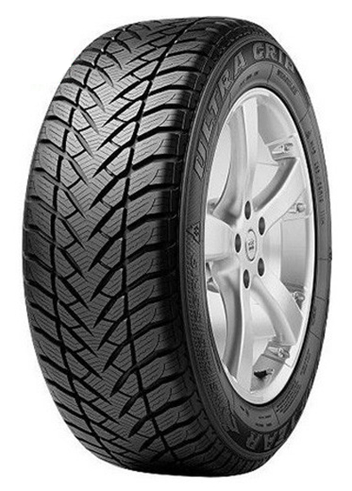 Зимняя шина GoodYear ULTRA GRIP + SUV 275/40 R20 112H