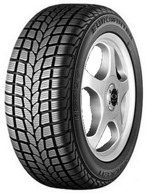 Зимняя шина Dunlop SP Winter Sport 400 225/55 R16 95H