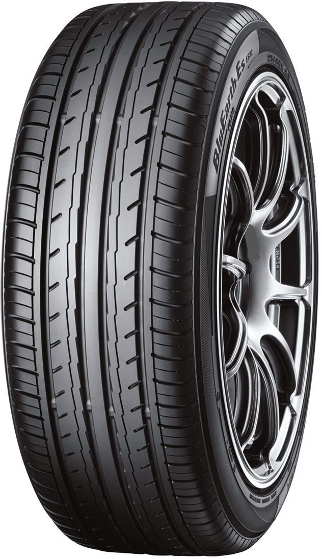 Летняя шина Yokohama Bluearth ES32 205/60 R15 91H
