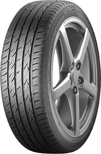 Летняя шина Gislaved Ultra Speed 2 225/50 R17 98Y